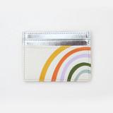Card Holder | Rainbow | Caroline Gardner
