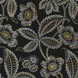 V&A Anenomes Greeting Card | Museum & Galleries