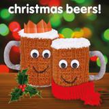 Christmas Beers   Christmas Card - Mint Publishing