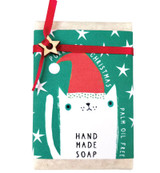 Hand Made Soaps | SLS and Paraben Free | Cinnamon Aitch