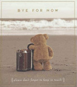 Bye for Now | Greeting Card | Pigment Productions