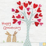 Anniversary Bunnies
