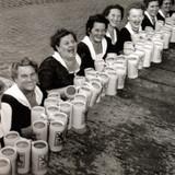 Beer Frauen