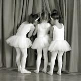 Ballet Debut
