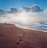 Footprints ...