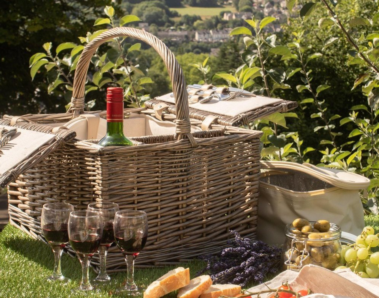Anyone for a Picnic?