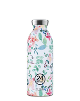 24Bottles Clima Insulated Water Bottle 500ml - Patterned