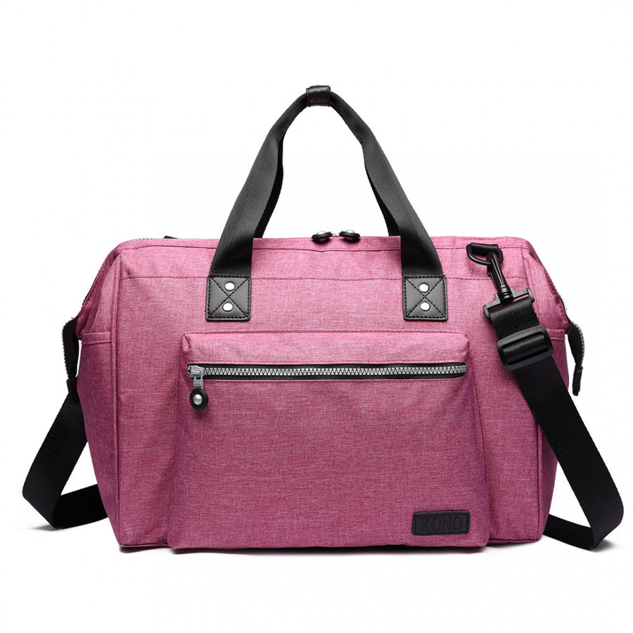 Maternity Baby Changing Bag Shoulder Travel Bag