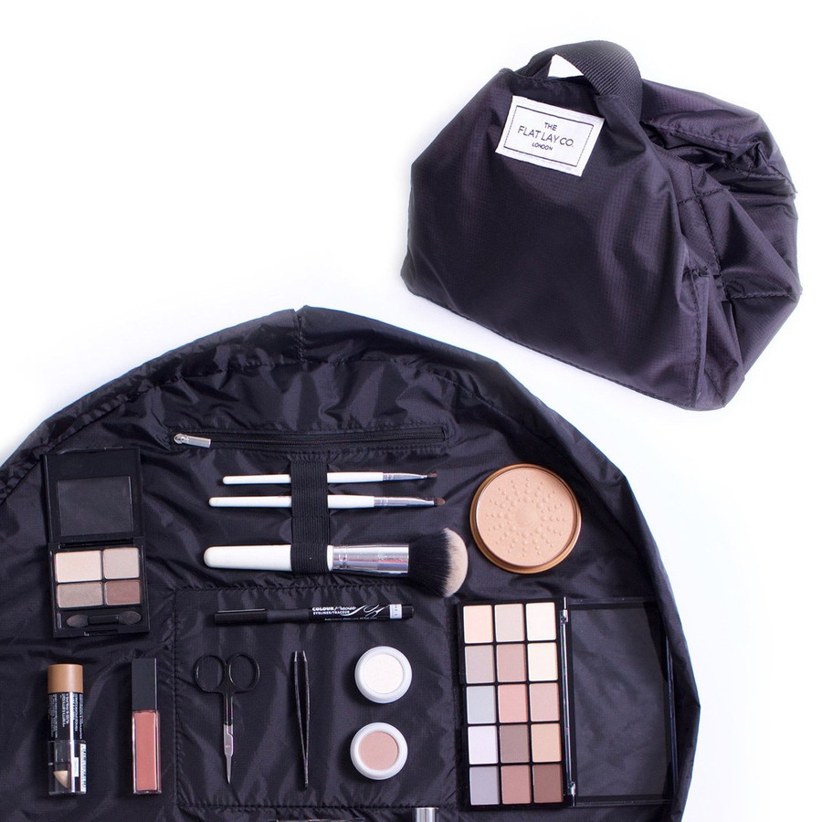 Flat Lay Co Make-up Cosmetic Bag Case
