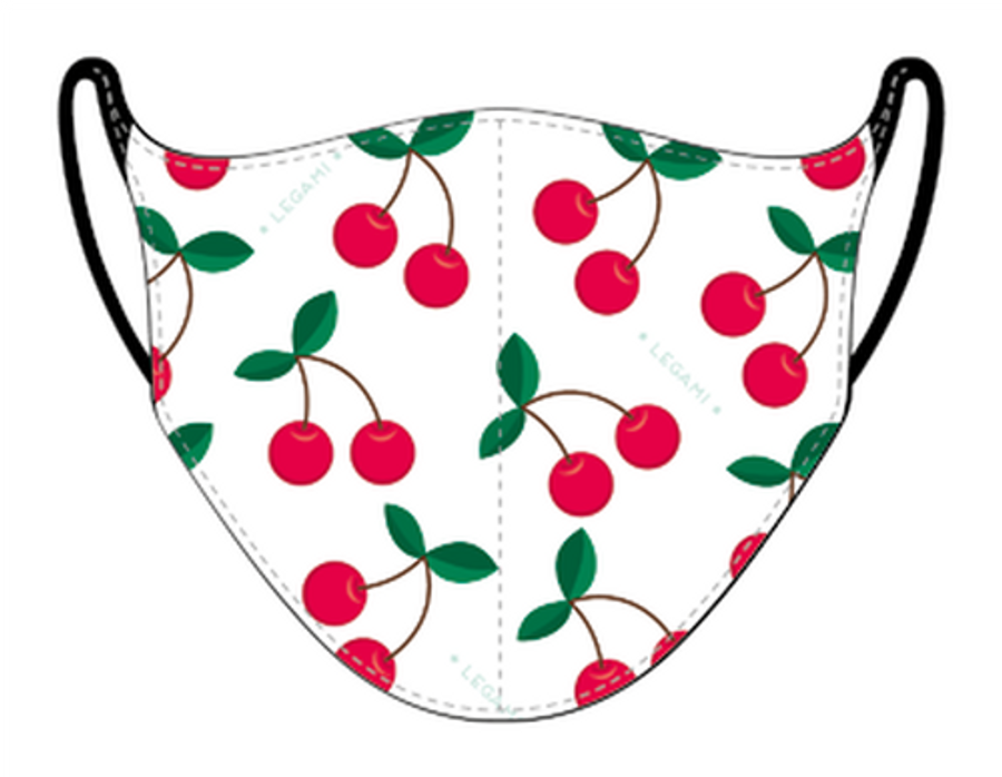 Re-usable Face Cover with Anti-droplet treatment