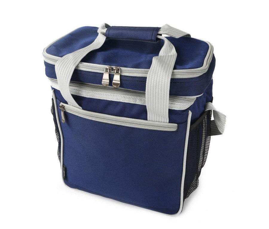 Greenfield Collection Luxury Cool Bag 18L - Navy