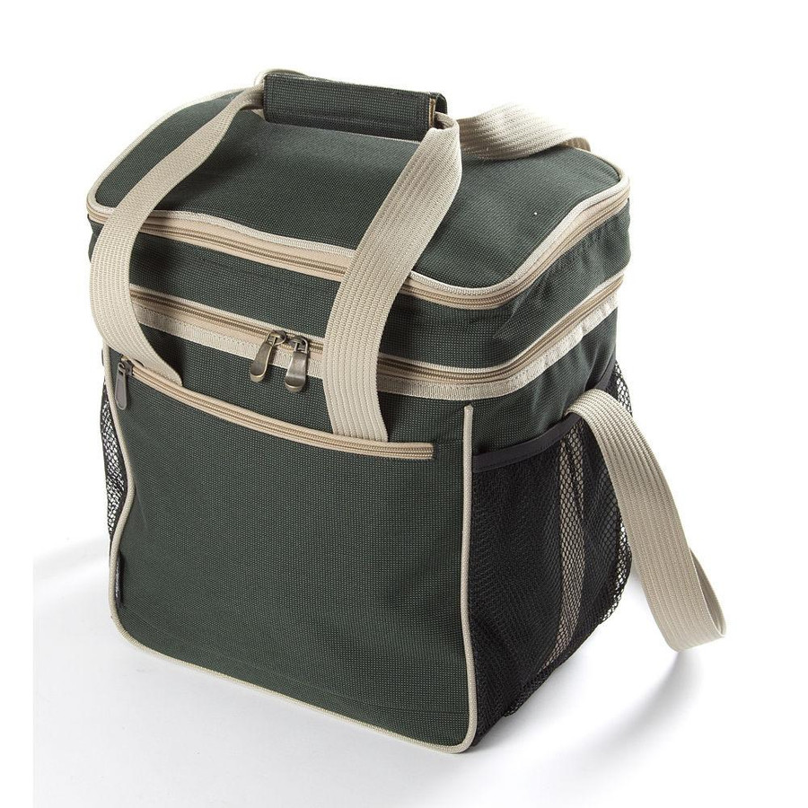 Greenfield Collection Luxury Picnic Cool Bag 18L