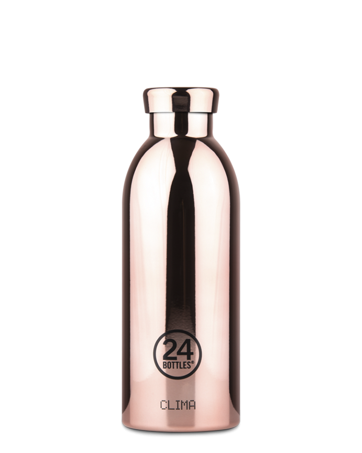 24Bottles Clima Insulated Water Bottle - Special Edition 500ml