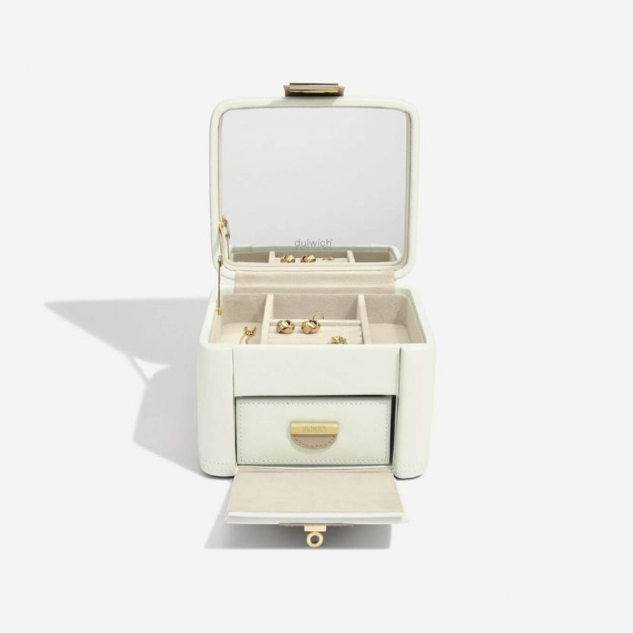 Belgravia Jewellery Box - Medium