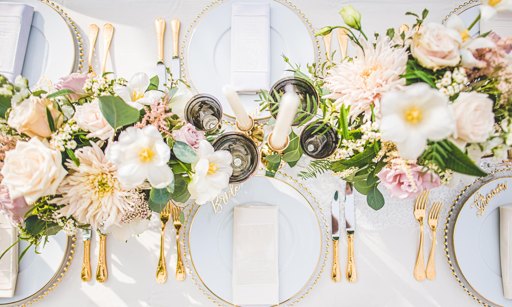 Image table mariage