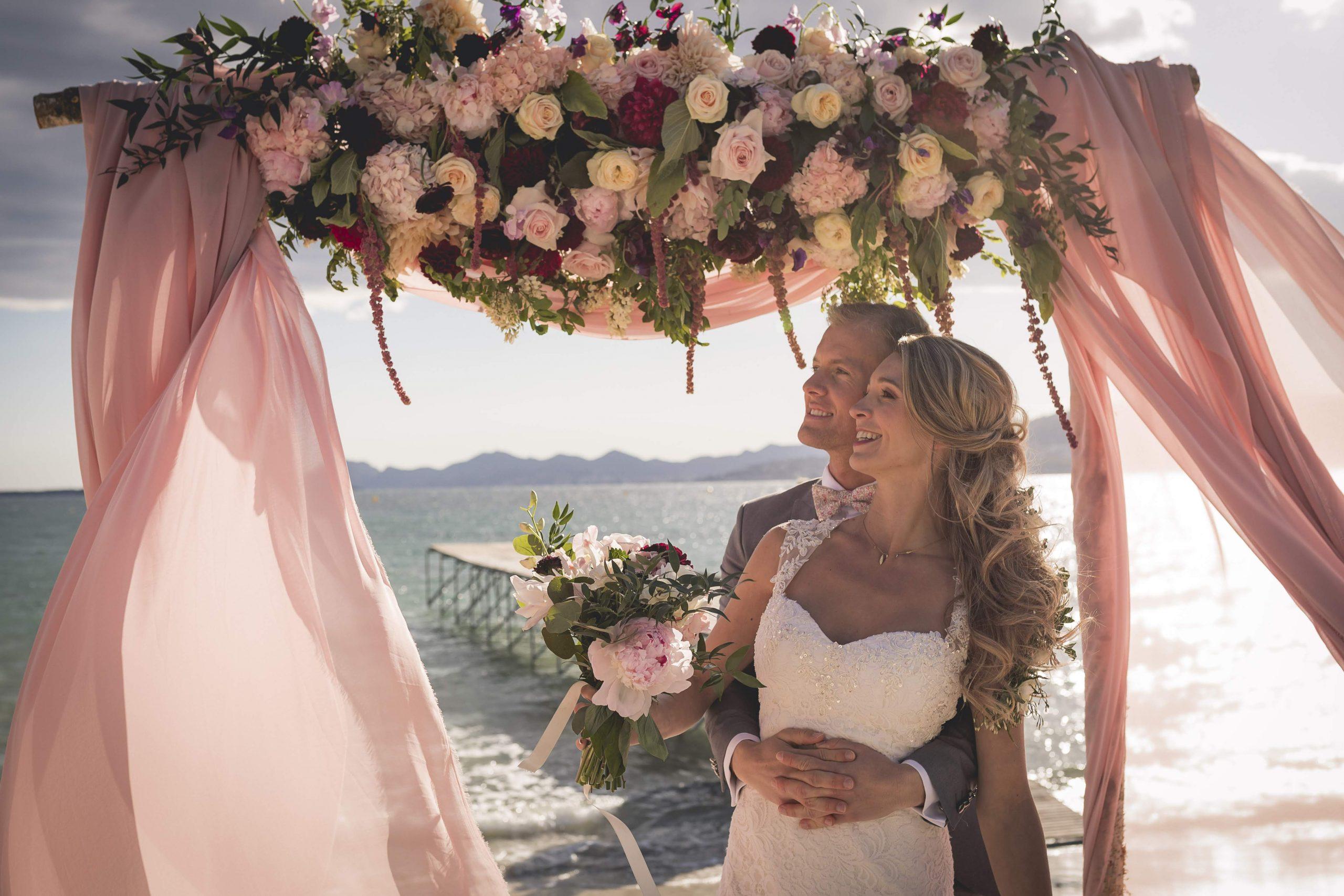 Photo mariage Cyrielle et Gilles