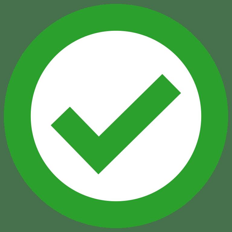 Validation Logo