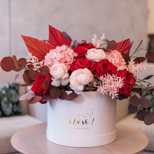 Floralbox Crazy In Love XXL