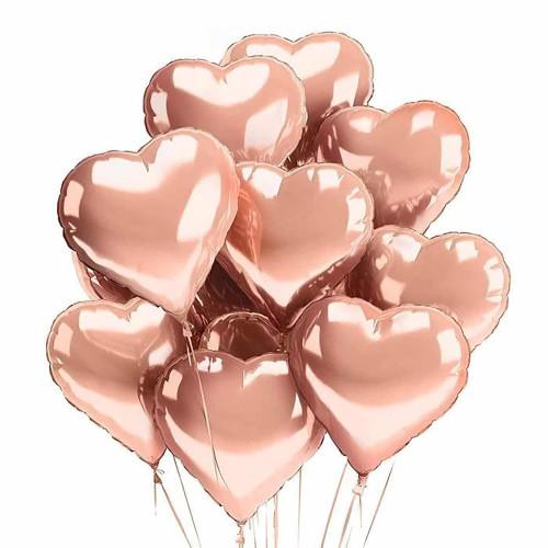 Ballon Heart