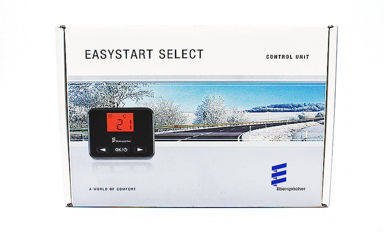 Espar / Eberspacher EasyStart Select Controller