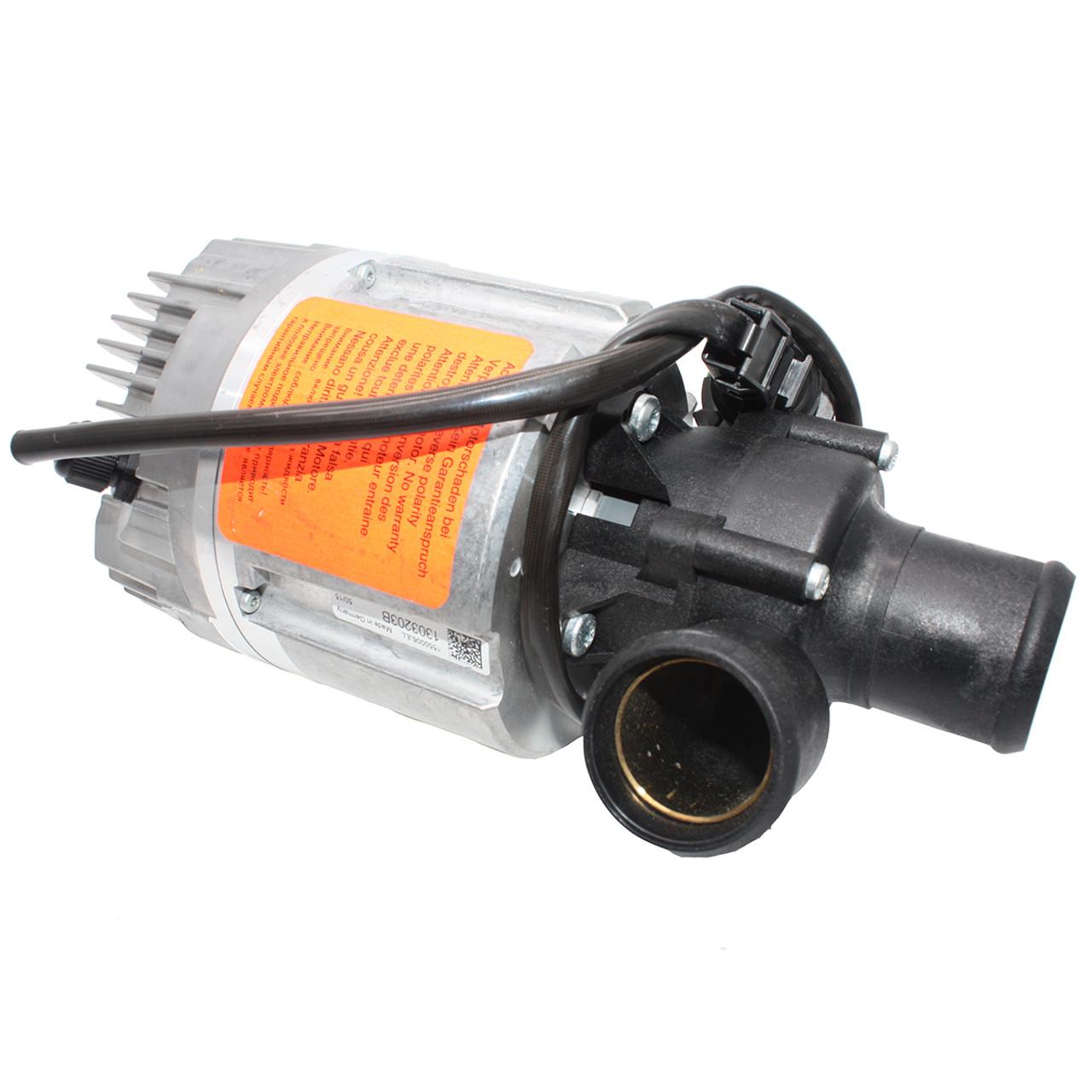 Webasto / Spheros Water Circulation Pump U4855.08 24V on