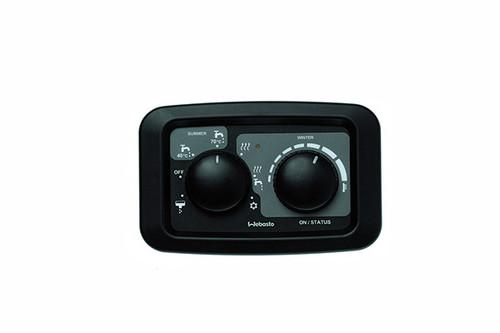 Webasto Dual Top Evo 6 Standard Heater kit on