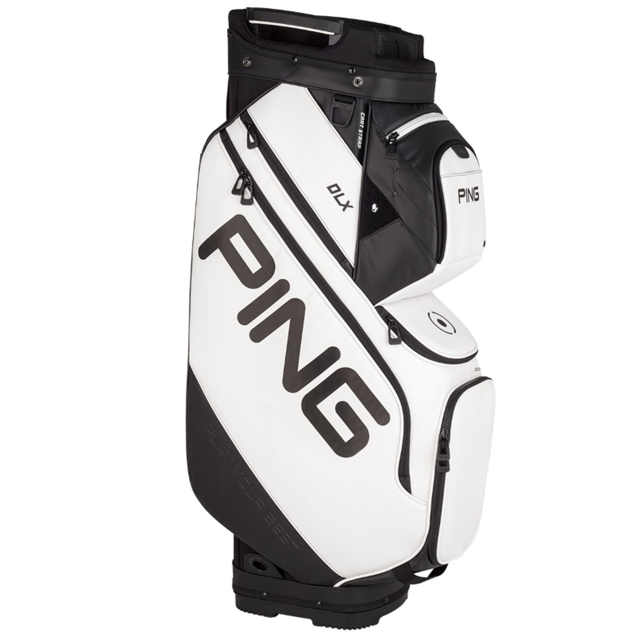 83221fdeeccc Ping DLX Cart Bag