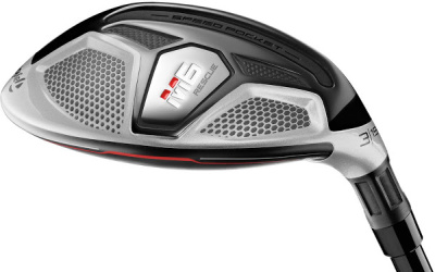 taylormade m6 rescue hybrid