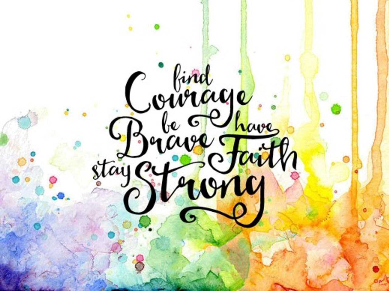 Image result for visible image stay strong stamp