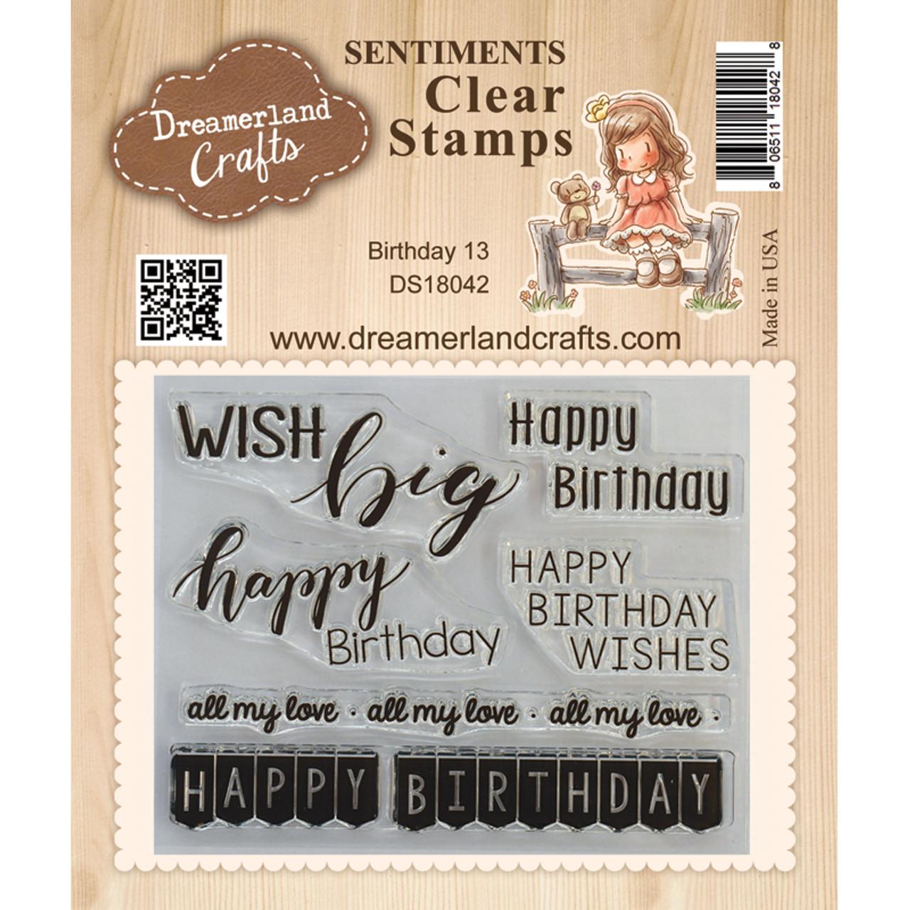 Doodey Match It Birthday Kit
