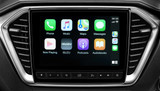 LS Space Cab Isuzu D-Max Apple Car Play and Android Auto
