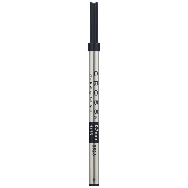 Selectip Black Gel Rollerball Pen Refill (Single)