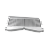 Intercooler option 1 - side/side