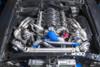 68-74 Nova Twin Turbo Kit