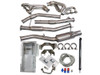 Now you have the complete engine swap for your Nissan 240 - everything from A-Z. Please click product description for more details