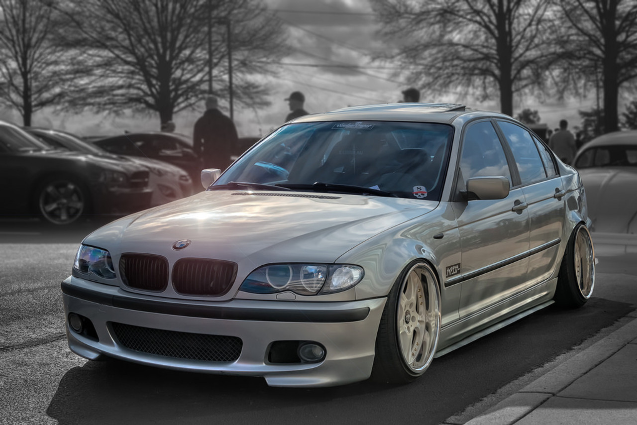BMW LSx Swaps