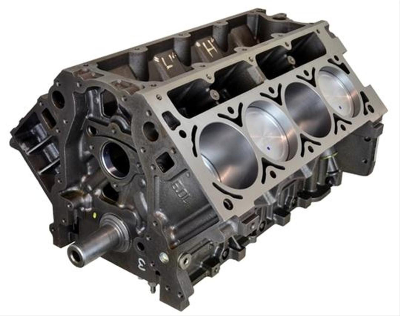 High Performance Chevy LQ4 6 0L Short Block