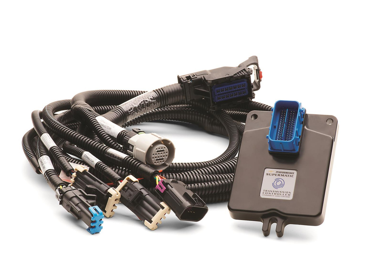 6l80e 6l90e Transmission Controller