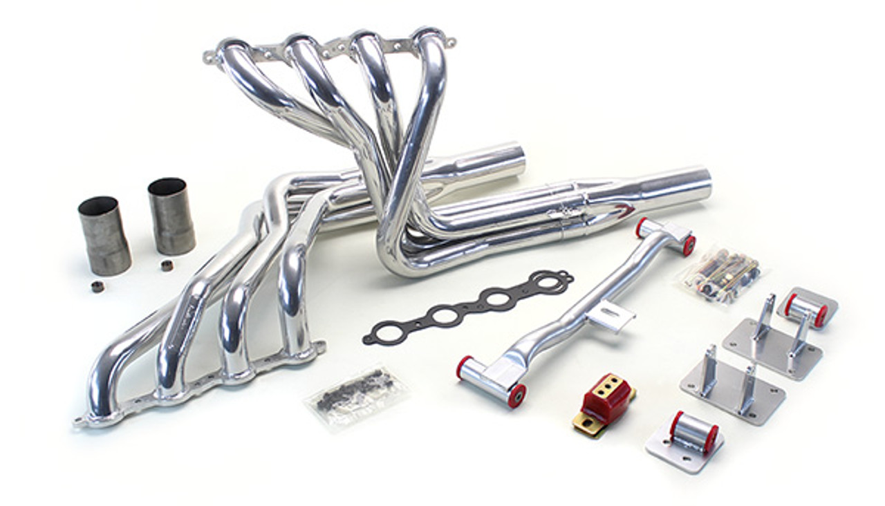 Full LS Swap Kit for Foxbody Mustang   79-93