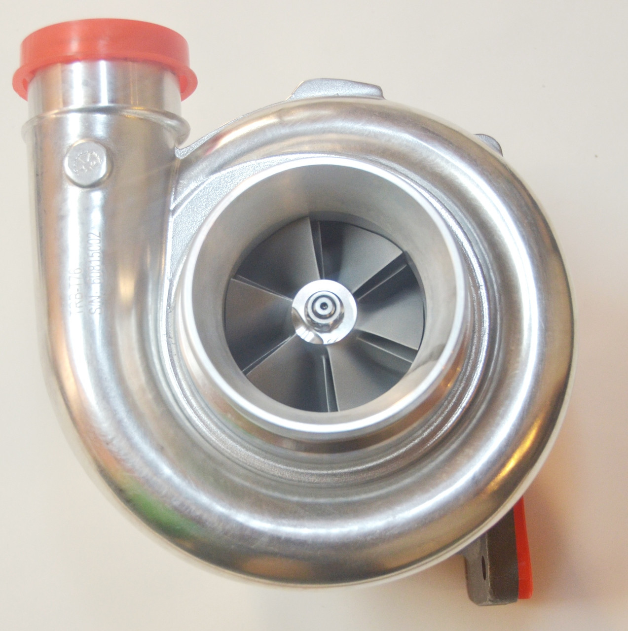 1964-1991 GM Truck Turbo Kit