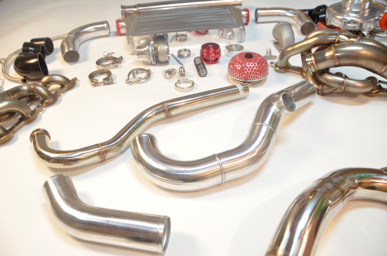 G Body Sbc Turbo Kit