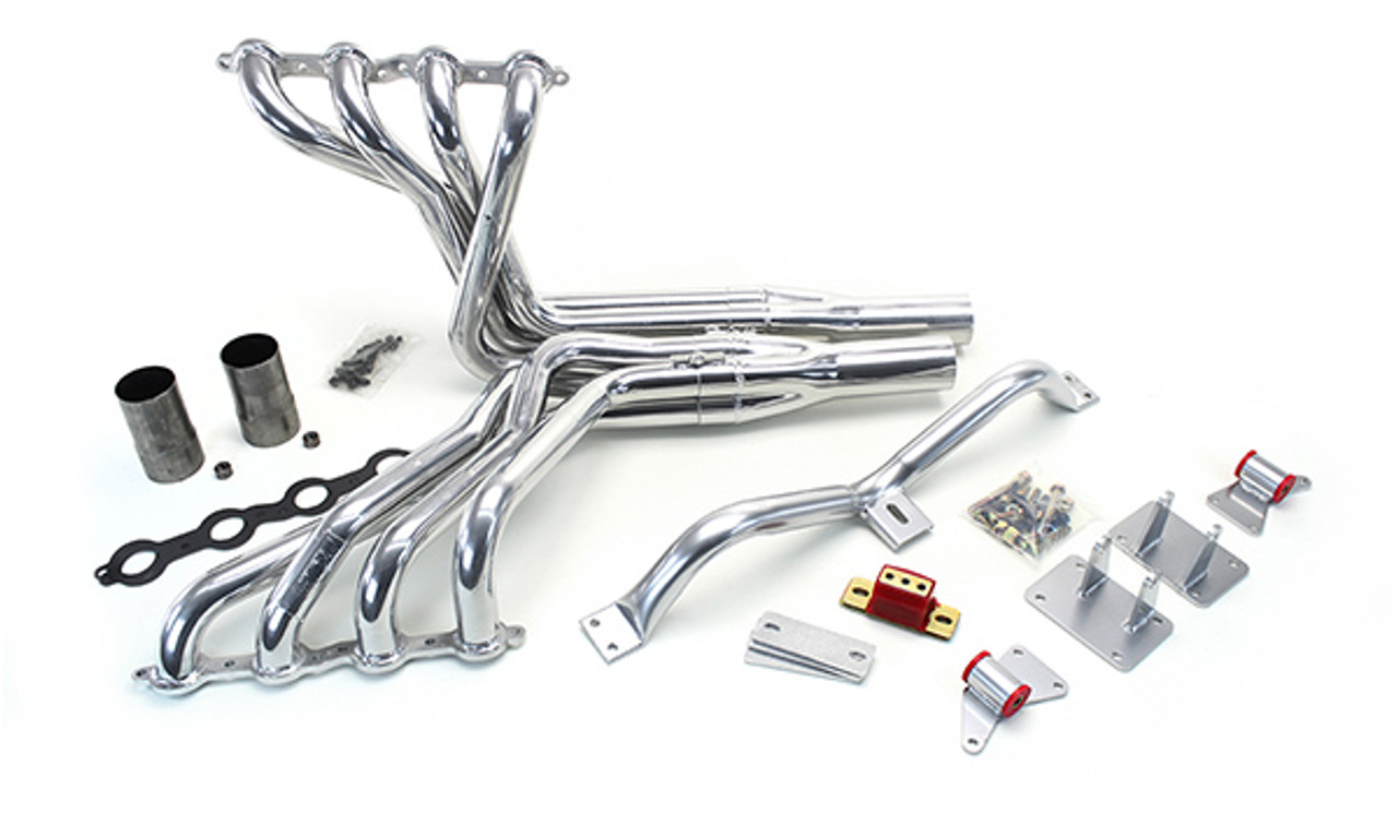 Full LS Swap Kit for Chevy C10 | 73-87