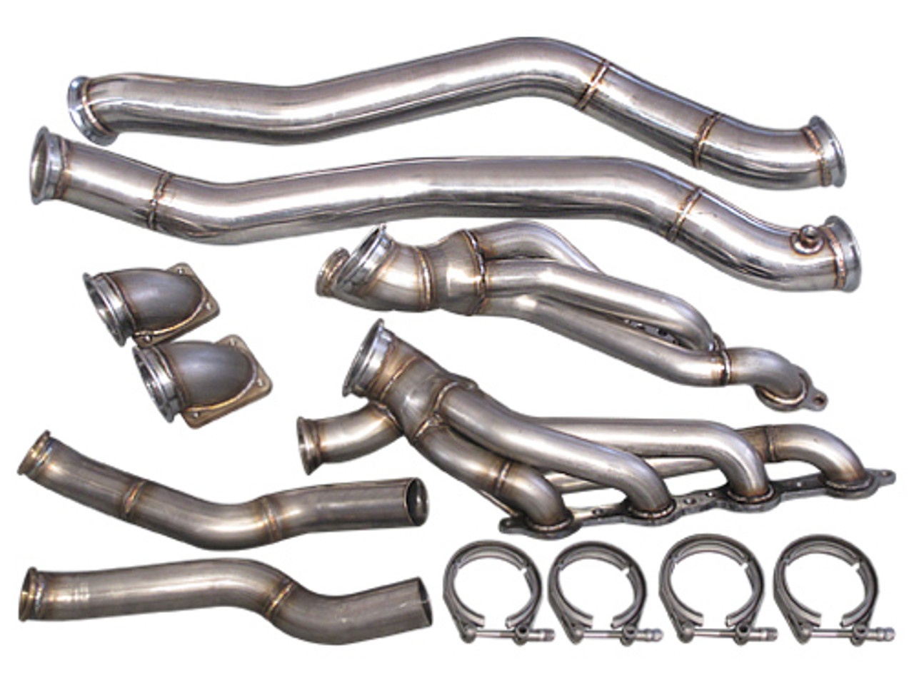 LSx 240SX | S13 | S14 Turbo Kit