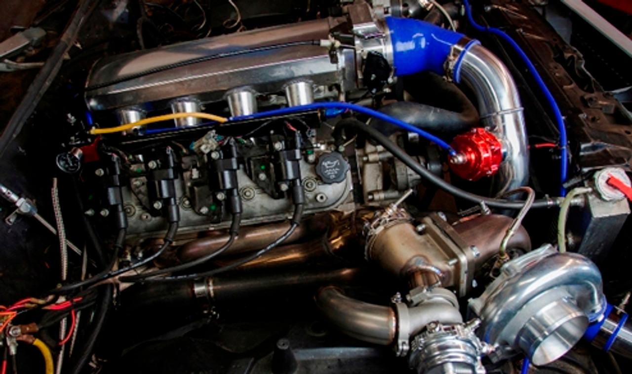 G-Body Twin Turbo Kit | LS/LSx
