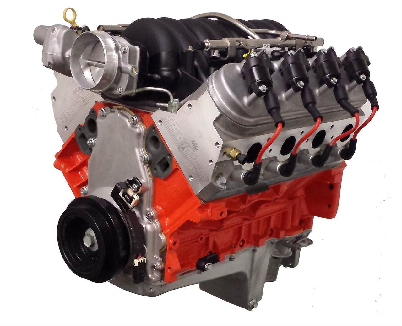 408 CI Stroker Motor | 585 HP