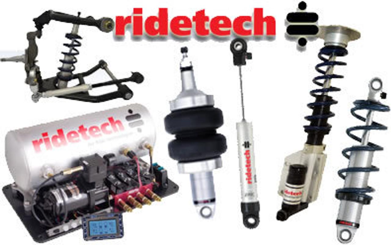 Ridetech Bags