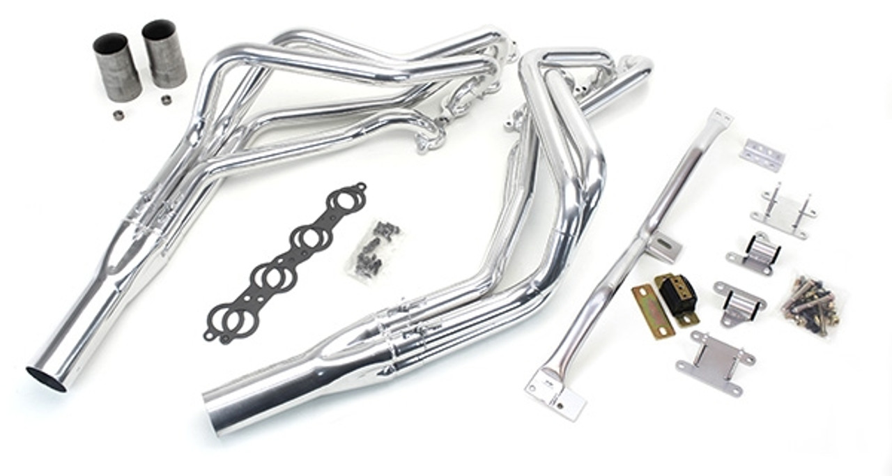 LS Swap Kits for First Gen S10 Pickups