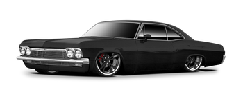 "65-70 CHEVY IMPALA AIRLIFT 3p AUTO LEVELING SYSTEM  (4) EASYSTREET D2500 DOMINATOR BAG (1) 5-GALLON 6-PORT TANK (BLACK OR SILVER) (1) AIRLIFT 3p KIT - 3/8"" SYSTEM (1) VIAIR 380C COMPRESSOR (1) 3/8"" LINE x 1/2"" PIPE MALE PUSH CONNECT ELBOW (2) 1/4"" HEX PLUG (4) 3/8"" LINE x 1/2"" PIPE MALE PUSH CONNECT STRAIGHT (1) 1/2"" HEX PLUG (1) 1/4"" PIPE DRAIN COCK (2) 4.5"" FRONT UPPER CUP (2) 5.5"" FRONT LOWER PLATE (2) 4.5"" REAR UPPER CUP (2) 4.5"" REAR LOWER PLATE (1) 1/4"" x 1/8"" HEX NIPPLE (1) 1/4"" x 1/8"" PIPE ADAPTOR"