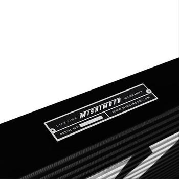 Truck Tech 1987 Chevy C10 NighTrain turbo plumbing combos include:  * Mishimoto R-Line intercooler * Vibrant Performance hose couplers * Vibrant Performance hose elbow * Vibrant Performance J-bend exhaust tubing