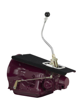 Lokar ATS64L80FL 6 Automatic Transmission Shifter for 4L80E Transmission